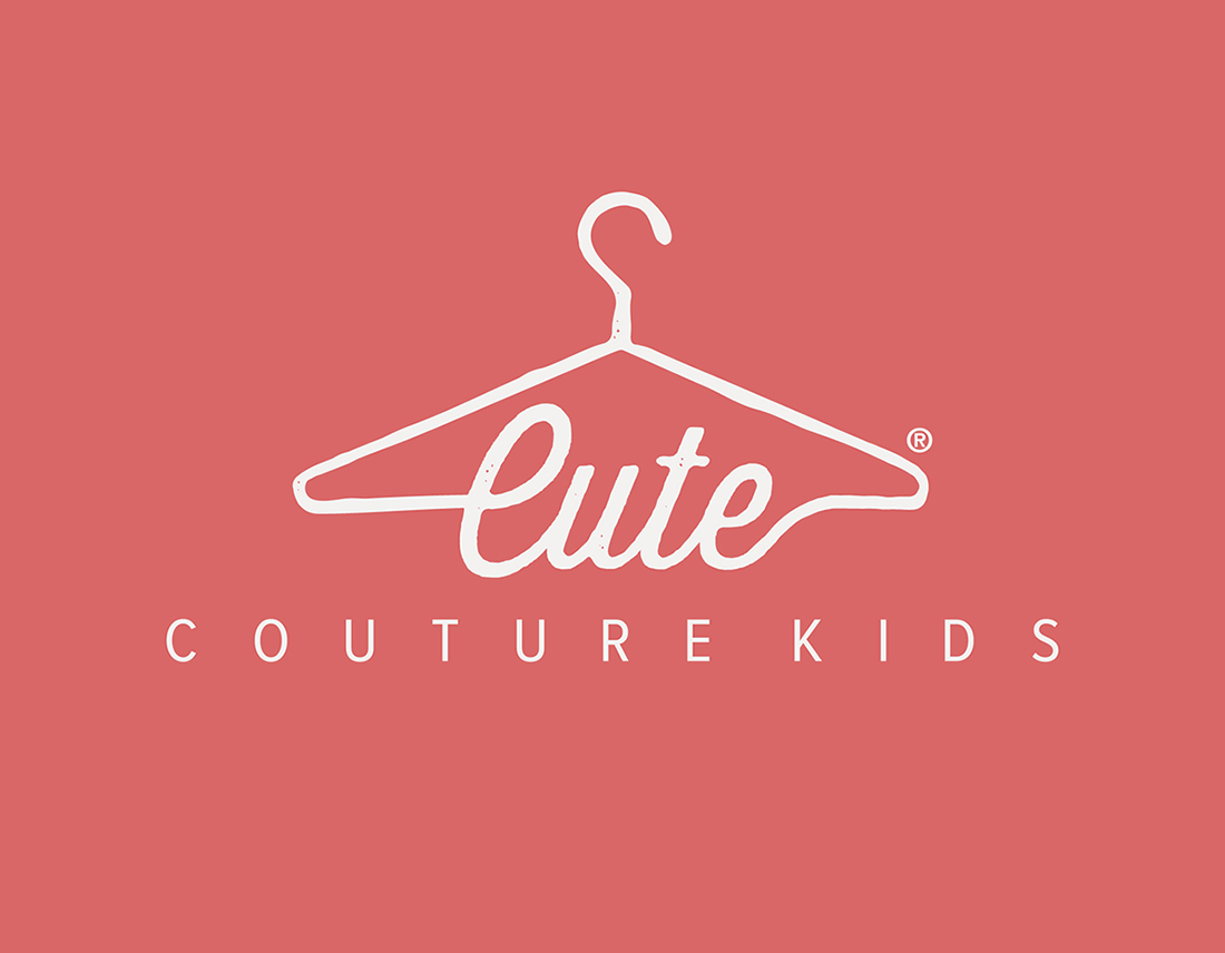 Cute Couture Kids logo