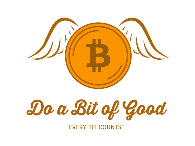 Do a Bit of Good logo