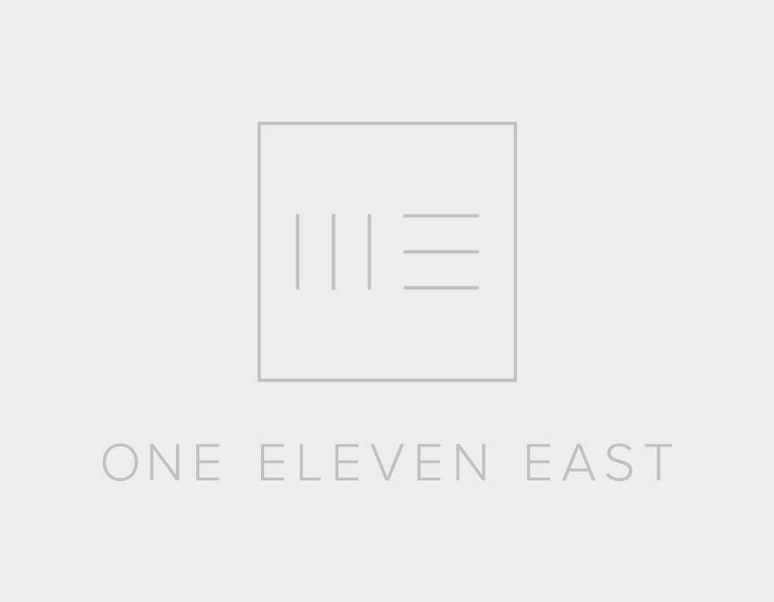 One Eleven East logo