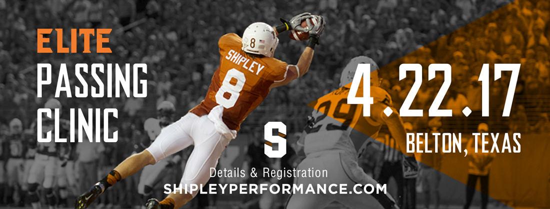 Shipley Performance Facebook Cover