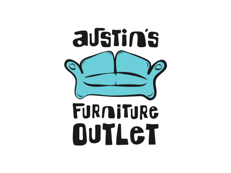 Austin's Furniture Outlet logo