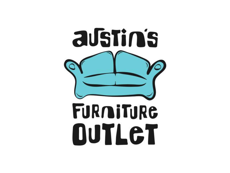 Austin's Furniture Outlet logo