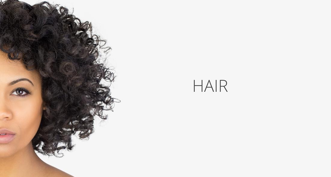 eleMINT hair