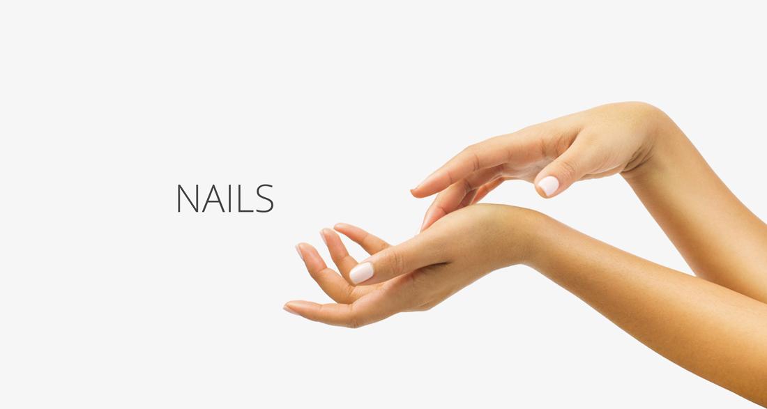 eleMINT nails