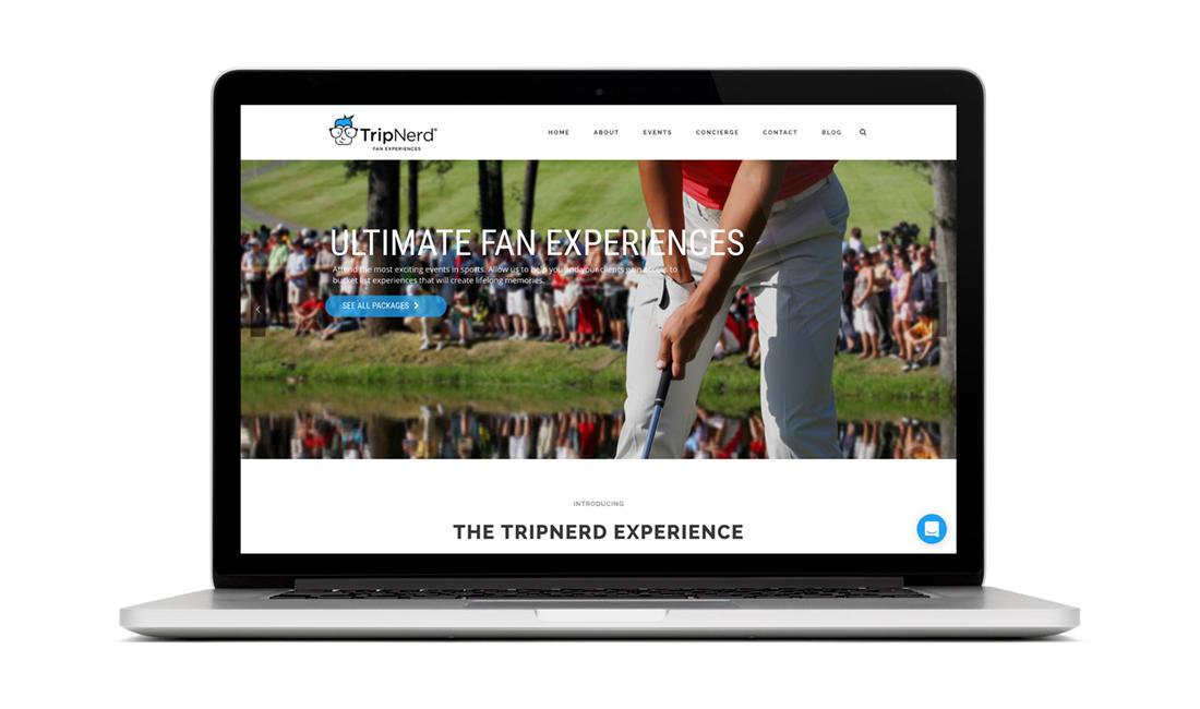 TripNerd website