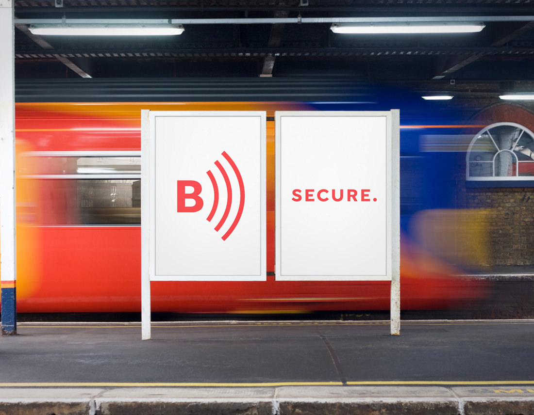 Beacon Information Security ad